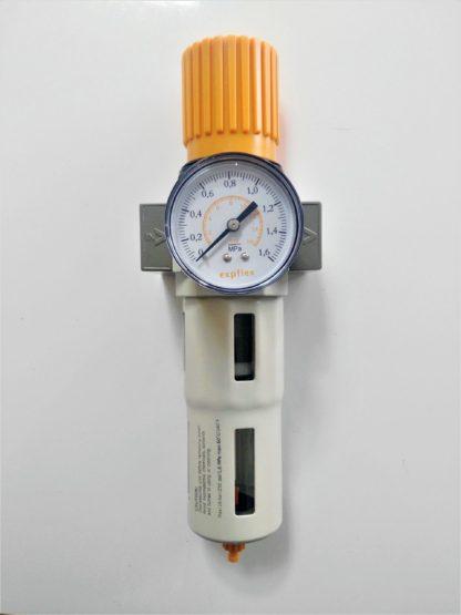 expflex-filtreli-regülatör-16bar